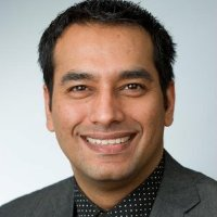 Sunil, Director Strategy at GlobalCollect, Netherlands